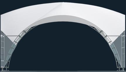 Модель ArcoTenso Dune