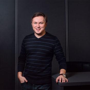 Ярослав Хохлов, Директор производства