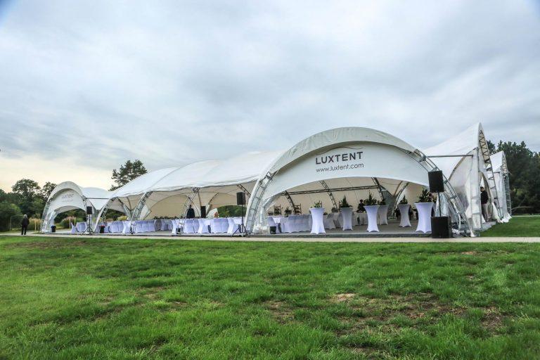 Конструкция ArcoTenso Grand