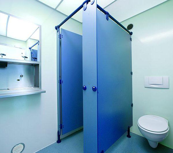 Мобильные туалеты