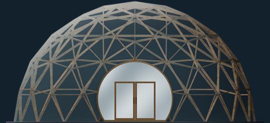 Преимущества модели GeoTenso